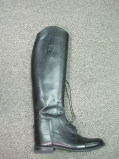 New Bond Boot Company Effingham Black Field Boots Many Sizes Available
