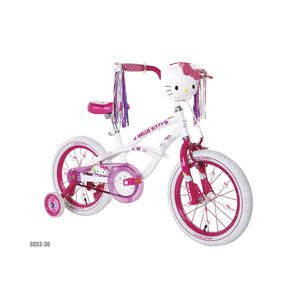 Dynacraft 16 inch Girls Bike Hello Kitty