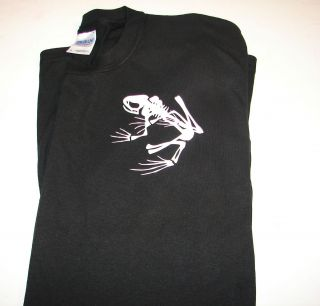 Navy Seal t shirt sm M L XL Team 6 DEVGRU Frog Skeleton Real Symbol