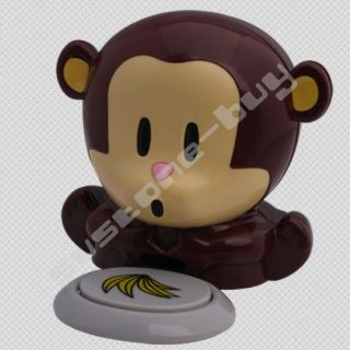 dryer blower brand new and high quality cute monkey nail polish blower