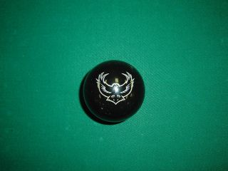 Baltimore Ravens NFL Billiard Ball 8 Ball Cue Ball Pool Ball