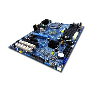 Genuine OEM Dell Desktop C113J PP150 XPS 630i Socket 775 Motherboard