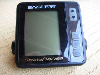 Eagle Strata View 128 Fish Finder