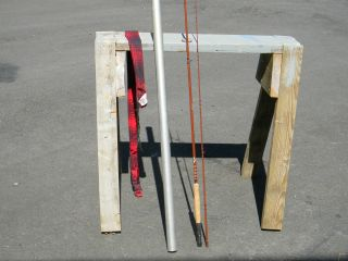 Vintage Fenwick Fly Fishing Rod