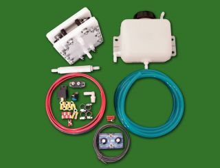Hydrogen Generator Small Compact Design Dry Cell Kit