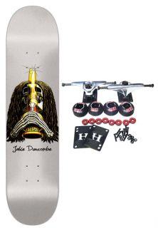 Blind Eternal Life 2 Complete Skateboard Duncombe Rasta