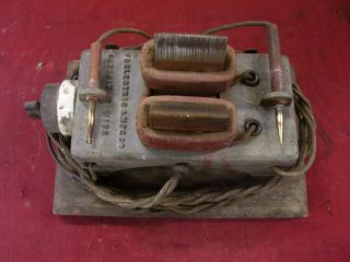 Armature growler model A T ford flathead tester starter generator hot