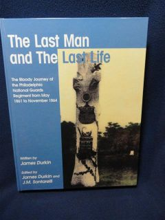 The Last Man and The Last Life Book 75277