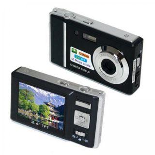 12MP 4X Zoom Cheap Mini Digital Video Camcorder Camera