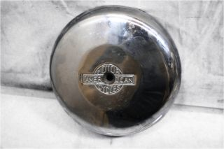 Davidson FL Touring FLHT Air Cleaner Cover Electra Glide FLHR HD