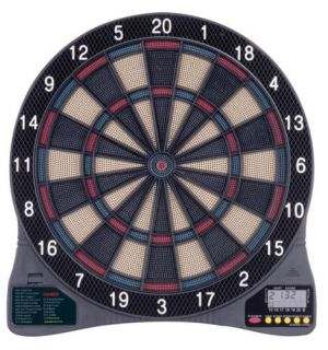 Arachnid® Dartronic 100 Electronic Talking Dart Board