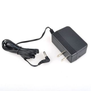 Universal Portable DVD Player AC DC 9V Adapter