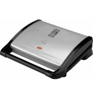 Foreman GRV80 Contemporary Indoor Electric Grill 082846032001