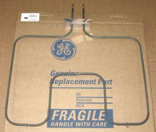 WB44X228 Genuine GE Electric Range Oven Heating Element Lower Bake