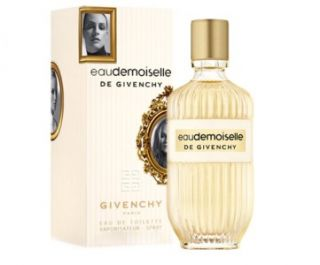 Givenchy Eau de Moiselle 1 7 Women Perfume New in Box