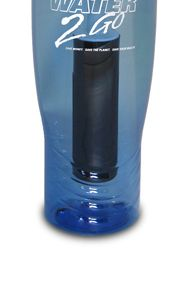 New Eco Water Bottle Replacement Filter