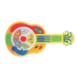LeapFrog Toddler Kids Educational Electronic Toy Guitar Fast SHIP New