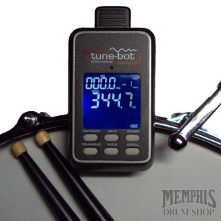Overtone Labs Tune bot Electronic Drum Tuner (Tunebot)