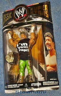WWE Classic Superstars Eddie Guerrero Wrestling Action Figure