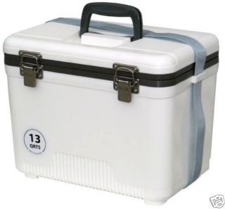 Engel UC13 Ice Box Dry Box Air Tight Cooler 13 Quart RV