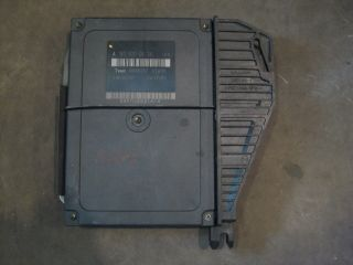2004 Chrysler Crossfire ECM ECU Engine Control Unit 1938200026