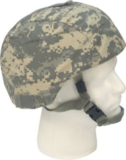 Foliage Chin Strap for New ACU Digi Mich Helmet Cover