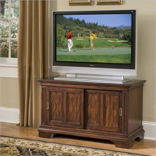 Home Styles Windsor Entertainment Console TV Stand [253235]