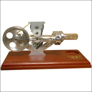 Brand New Hot Air Stirling Engine Power Generator