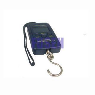 New 40kg 20g Electronic Portable Digital Weight Scale