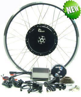 Electric Bike Conversion Kit FRONT Direct Drive E Bike Kit No Battery