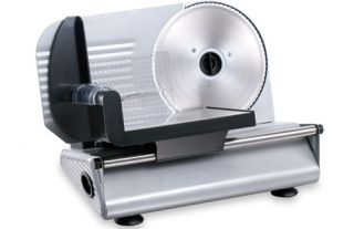 overview this electric food slicer is perfect for slicing meat
