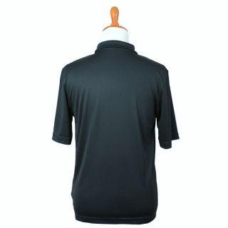Emporio Armani EA7 Dark Blue Short Sleeve Polo Shirt US XL EU 54