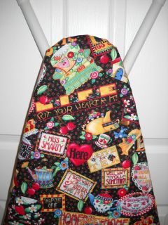 Mary Engelbreit Fabric Ironing Board Cover