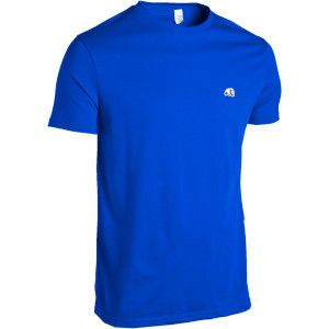 NEW 727 ENJOI SKATEBOARD MENS SPORT BLUE T SHIRT NEW TAG MEDIUM
