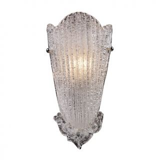 Décor Lighting Hanging & Pendant Lights 16 Providence Glass Sconce