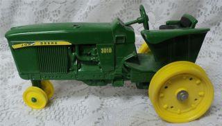 Ertl Farm Toy John Deere 3010 Tractor