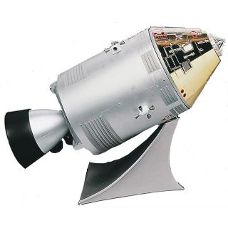 Revell Apollo Spacecraft Model Kit   132 Scale