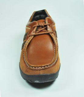 Perry Ellis Shoes League Mustard Casual Comfort Men Size Shoes 221733