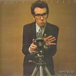 Elvis Costello This Years Model Mobile Fidelity SS LP