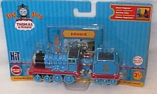 EDWARD Take Along n play Thomas the Tank Engine Friends diecast train