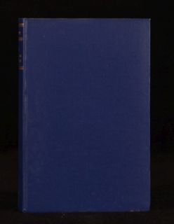 1948 Work Suspended Evelyn Waugh Uniform Edition Short Stories with