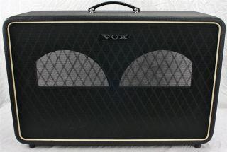 2x12 V212NT Empty Electric Guitar Amplifier Amp Speaker Cabinet
