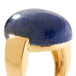 technibond bold oval corundum cabochon ring d 00010101000000~167992