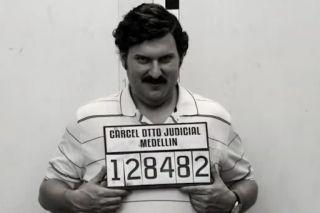 Pablo Escobar Patron Del Mal Serie Novela