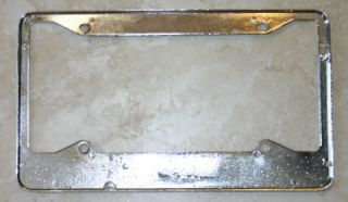 Ralph Williams Ford Encino, CA License Plate Frame 1956   Current