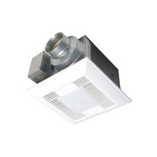 Panasonic Exhaust Fans Whispergreen Lite 80 CFM Ventilation Fan FV