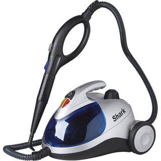 Shark Portable Pro Steam Cleaner S3325 Euro Pro   47 oz Capacity