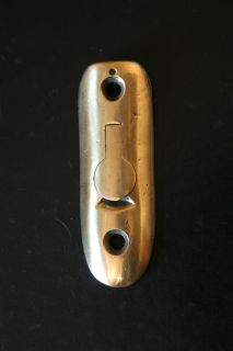 Lee Enfield Brass butt plate for No4 mk1 No4 mk2 No1 mk3 rifles