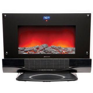Jarden Home Environment Bionaire Electric Fireplace