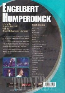engelbert humperdinck live at royal albert hall